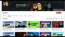 Türkiyenin En İyi 5 Youtube Oyun Kanalları-(En Guncel Oyun Videoları)