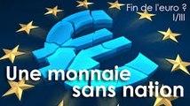 Jacques Sapir - Sur l'euro !
