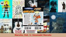 PDF Download  Naruto Vol 1 Uzumaki Naruto PDF Full Ebook
