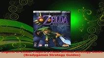 PDF Download] The Legend of Zelda: Ocarina of Time Official