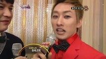 Super Junior Donghae & Eunhyuk _ Oppa, Oppa _ interview 2011.12.16 _ KBS MUSIC BANK
