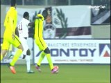 Τα πέναλτυ που ζήτησε η ΑΕΛ (ΑΕΛ-Αστέρας Τρίπολης 2015-16 Κύπελλο )