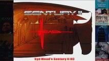 Syd Meads Sentury II HC