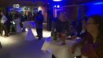 Berlin Arts Academy reacts to Paris attacks | DW News