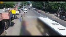 Acidente de carro Compilação || acidente de viação #67