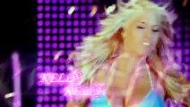 2008-2009 Kelly Kelly Entrance Video (Titantron)