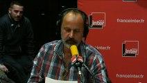 Opération Nettoyage - L'Humeur De Daniel Morin