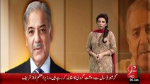Shahbaz Sharif Admits In His Speech That He Is Bank Loan Defaulter, Exclusive Video
