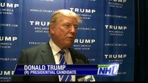 Donald Trump hits Ted Cruz on citizenship, absence from New Hampshire