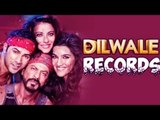 5 Records Shahrukh Khan's DILWALE Has Broken!