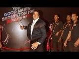 Akshay Kumar Inaugrates PBL - Premier Badminton League