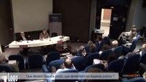 Thierry PAQUOT - Que devient l'espace public, que deviennent les espaces publics ? Partie 2