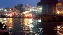 Ganga Darshan at Har Ki Pauri Haridwar | Places Of India | Top 10 places  to Travel | Ganga Aarti