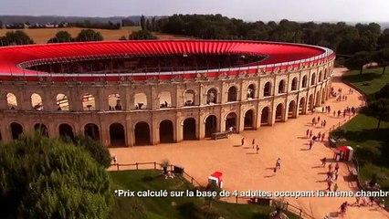 Spot TV 1 - Puy du Fou