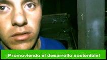 Cajamarca: Ladrones de autopartes son sometidos al castigo ronderil