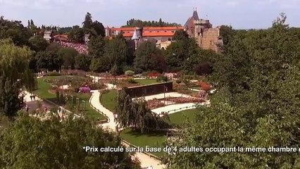 Spot TV 2 - Puy du Fou