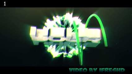 TOP 10 Intro Template #32 C4D,AE,SVP + Free Download