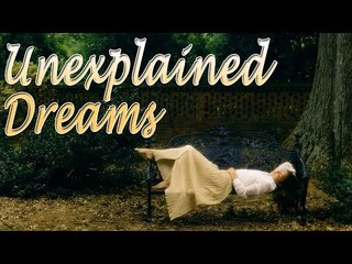 Music For Yoga - Unexplained Dreams - Sound Music For Relaxation, Meditation, Stress Relief, Healing
