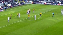 Juventus vs Hellas Verona 3-0 All Goals & Highlights (Serie A 2016)