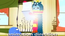 Fosters Home for Imaginary Friends S06E11 Read Em and Weep