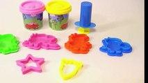 Play-Doh Peppa Pig Playdough Peppas Space Rocket Dough