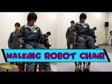 WL-16IV Walking Robot Chair