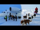 Amazing North Pole Trip on -35 Degree Celsius
