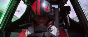 STAR WARS: THE FORCE AWAKENS TV Spot - The World Has Awakened (2015)