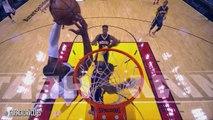 Dwyane Wade vs Paul George EPIC DUEL Highlights (2016.01.04) Heat vs Pacers DRAMA!!