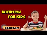 Nutritional Management For Kids Obesity | About Yoga in German