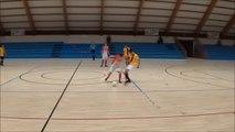 """Show de bola"" :... Douai Gayant Futsal X Servins & l'équipe B, de Douai Gayant, en POWER PLAY !!!..."