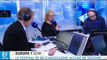"""Florence Cestac : """"beaucoup de femmes méritent le Grand Prix d'Angoulême"""""""