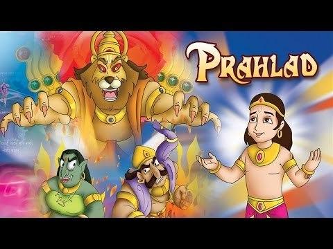 Prahalad | Animated Movie For Kids in Tamil
