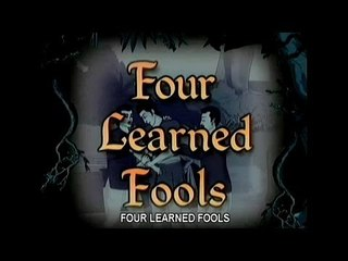 Vikram Betal | Four Learned Fools | Tamil Stories For Kids