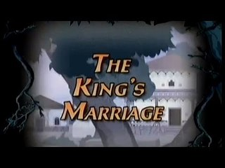 Vikram Betal | The King's Marriage | Tamil Stories For Kids