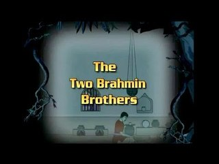 Vikram Betal | The Two Brahmin Brother | Tamil Stories For Kids