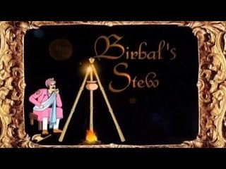 Akbar and Birbal - Birbal's Stew - Tamil Animated Stories For Kids
