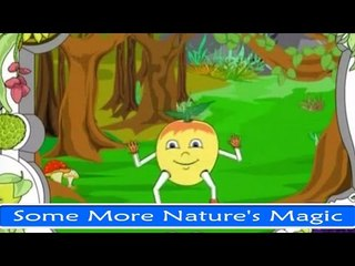 Some More Nature's Magic - Fun And Learn Series in English