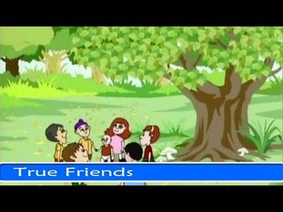 True Friends - Fun And Learn Series in English