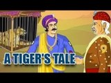 Akbar And Birbal - A Tiger's Tale - Animated Stories For Kids