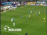 اهداف مباراة ( إمبولي 0-1 انتر ميلان ) الدورى الايطالي
