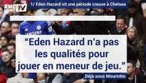 Pourquoi Eden Hazard pourrait aller au Real Madrid