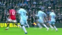 Derby Manchester - Manchester City vs Manchester United