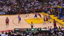 NBA Recap Cleveland Cavaliers vs Golden State Warriors | December 25, 2015 | Highlights