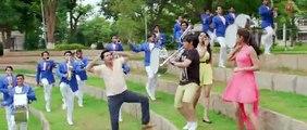 Palat Tera Hero idhar Hai - MAIN TERA HERO Movie Song
