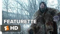 The Revenant Featurette - Becoming the Revenant (2015) - Leonardo DiCaprio, Tom Hardy Drama HD
