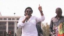 Congo-Brazzaville: l'opposition divisée sur la présidentielle