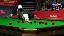 Ronnie O'sullivan Snooker Best Shots - Ronnie Rocket best snooker shots - World snooker championship.