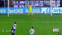 اهداف مباراة ريال مدريد وفالنسيا 2-2 ( الاهداف كاملة ) تعليق حفيظ دراجي 2016