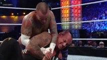CM Punk vs. Undertaker, WrestleMania 29